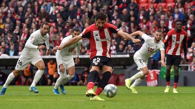 Once jugadores se perderán la próxima jornada en LaLiga Santander