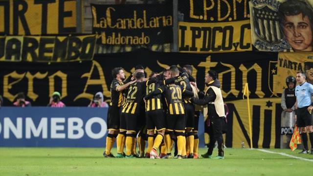 La incertidumbre se apodera del fútbol uruguayo en la última fecha del torneo