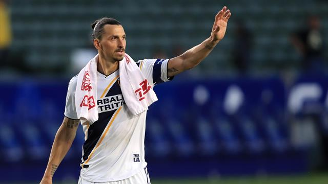 """""""Sehen uns in Italien"""": Zeichen für Ibrahimovic-Rückkehr verdichten sich"""