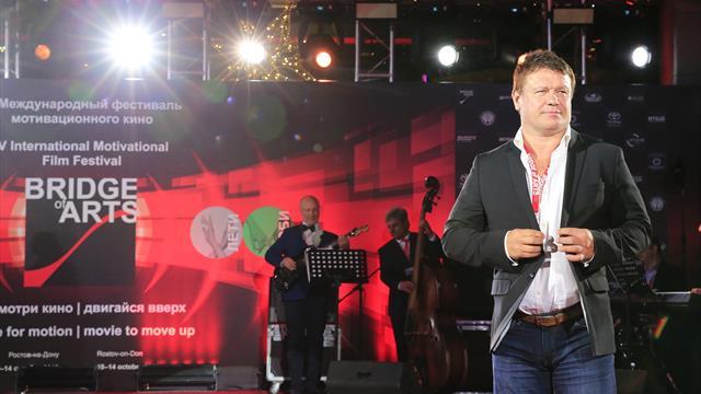 Тактаров: «Перед боем Поветкин посмотрел «Последнее испытание». По голосу понял, что он выиграет»