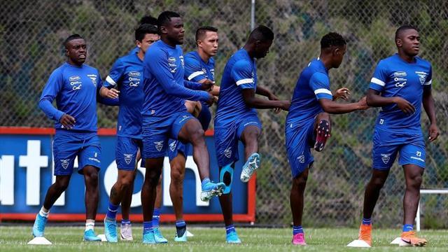 La Federación de Fútbol de Ecuador, sin seleccionador, sin tiempo y con gran hermetismo