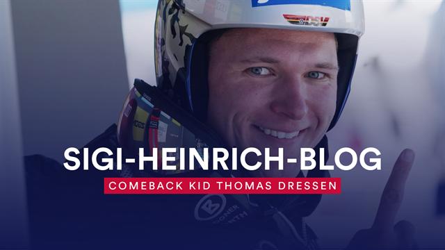 Vom Ski-Lehrling in Österreich zum deutschen Abfahrts-Star