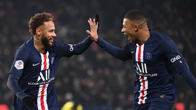 Pour Paris, le talent a suffi