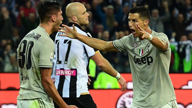 Coppa Italia 2019-20: gli Ottavi di finale