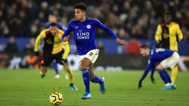 Leicester wieder erster Liverpool-Verfolger - Chelsea gelingt Befreiungsschlag