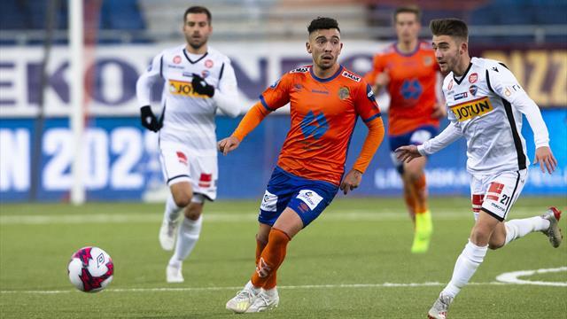 Mener laget er godt rustet til Eliteserien: – Vi viste det i cupen