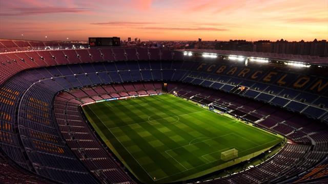 Primer caso de coronavirus en el FC Barcelona: Ramón Canal, jefe de los servicios médicos
