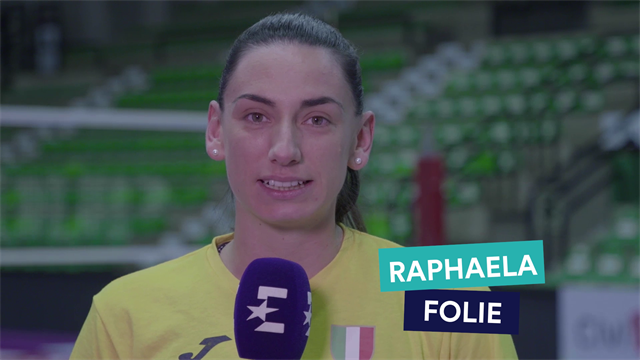 60 Seconds Pro con Raphaela Folie: i trucchi per un muro efficace