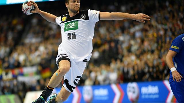 Kapitän Böhm verlängert Vertrag in Hannover