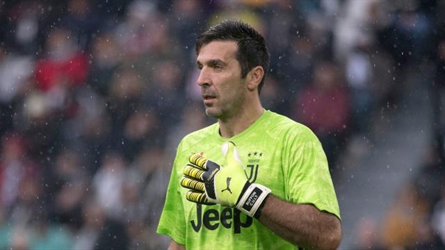 Buffon a dezvăluit de ce a rămas la Juventus, pe vremea când campioana Italiei era retrogradată
