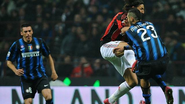 """Ibrahimovic, amintiri din Serie A: """"I-am aplicat o lovitură desprinsă din artele marțiale"""""""