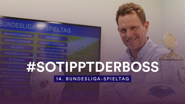 #SotipptderBoss: Werder lässt Paderborn abtropfen