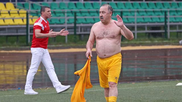 Фанаты «Спартака» провели новейшую  акцию против Дзюбы