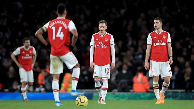 Football news latest - Adams slams Arsenal desire