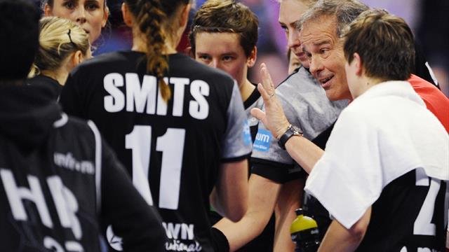 Frauen-WM: Hauptrunden-Gegner für DHB-Team stehen fest
