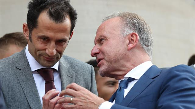 Flick wird es wohl nicht: Hat Bayern seinen Wunschtrainer?