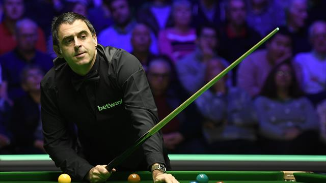 Scottish Open Day 2 Highlights - Ronnie's remarkable match, Jimmy White back on the baize