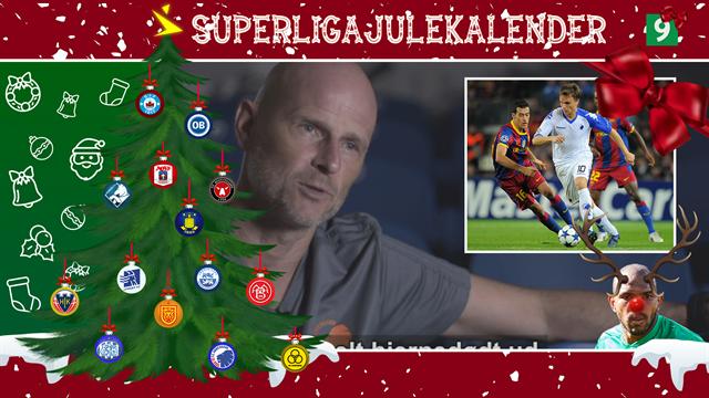 7. december: Da Ståle bad Grønkjær stoppe med at spille fodbold
