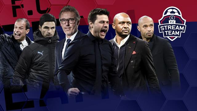 Pochettino, Vieira, Blanc, etc : quel entraîneur pour Arsenal ?