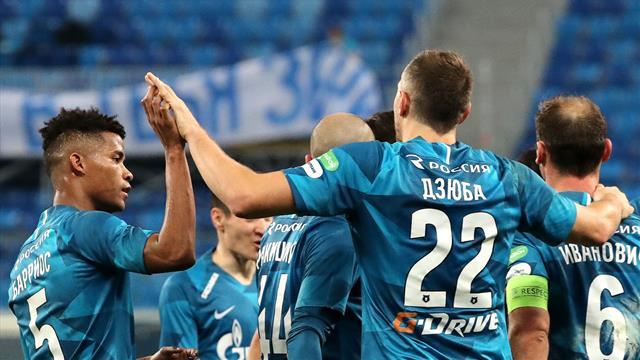 «Зенит» заработал 180,4 млн евро и вошел в топ-30 самых доходных футбольных клубов Европы