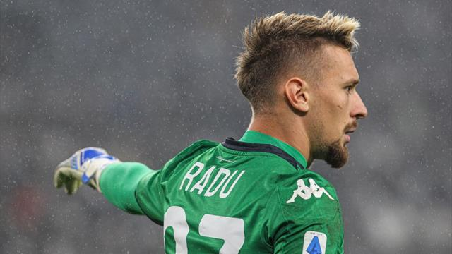 """Motivul pentru care Ionuț Radu a ajuns rezervă la Genoa: """"Nu știam ce să mai fac!"""""""