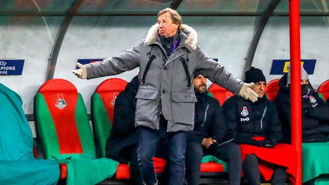 Семин прокомментировал слухи об отставке из «Локомотива»