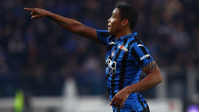Bologna-Atalanta 2-1, i rossoblù mettono fine alla festa atalantina