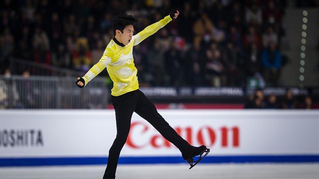 Figure skating world championships in Montreal canceled due to coronavirus