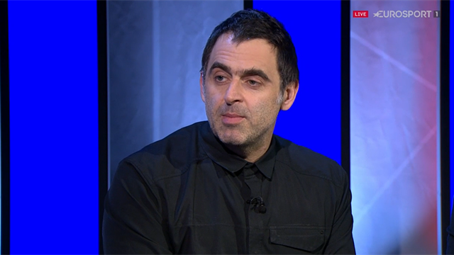 O'Sullivan: Personal reasons not behind Masters absence