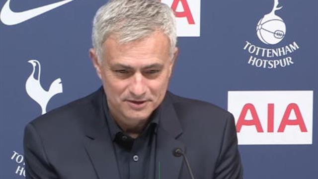 "Pour Mourinho, ce n'est pas Son, c'est ""Sonaldo"""
