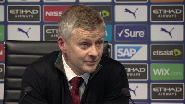 'We keep talking about it every week' – Solskjaer calls for action over alleged racial abuse