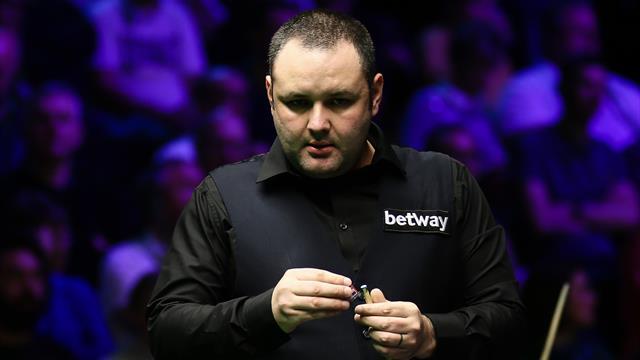 'Devastating' – Maguire reaches final in York