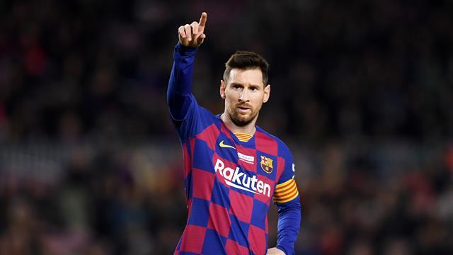 Le Barça prépare sa mini-révolution autour de Messi