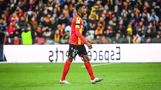 Lens laisse filer deux points chez lui face à Grenoble