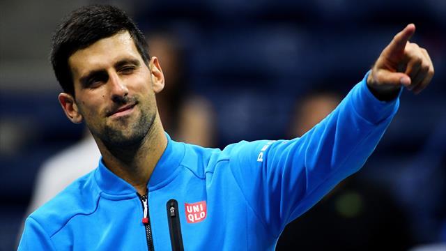 Novak Djokovic 'even hungrier' after Rafael Nadal defeat - Ivanisevic