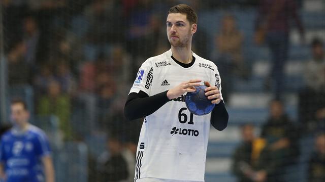 Handball: Kiel endlich wieder an der Spitze