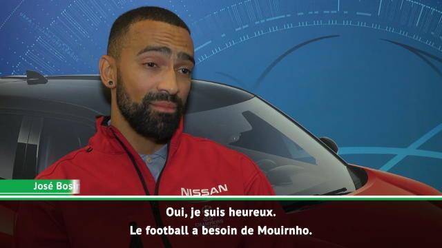 Tottenham - Bosingwa : ''Pas surpris par les débuts de Mourinho''