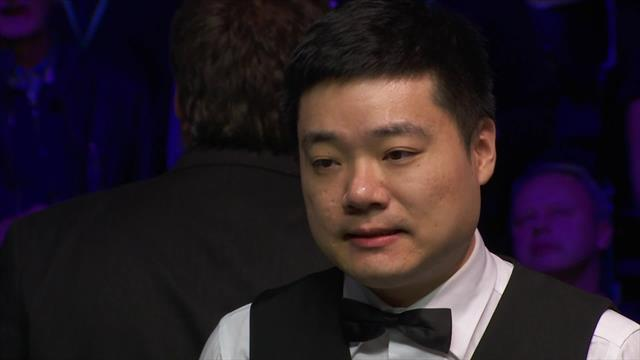 Ding Junhui: 'I've done nothing for two years!'