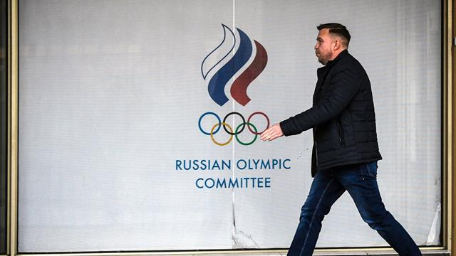 WADA vice-president: Russia should apologise for 'biggest sporting scandal ever'