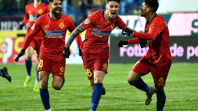 Emoții pentru Bogdan Vintilă, înaintea meciului cu Dinamo! 6 jucători ar putea lipsi la derby