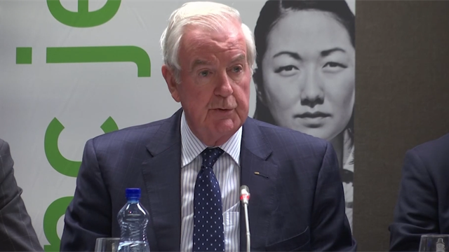WADA chief: 'For too long, Russian doping has detracted from clean sport'