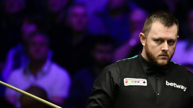 Scottish Open Day 1: Allen fights back, Higgins flatters to deceive & speedy Selby