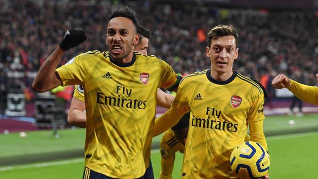 Arsenal braced for Aubameyang bids, Slimani wants United move – Paper Round