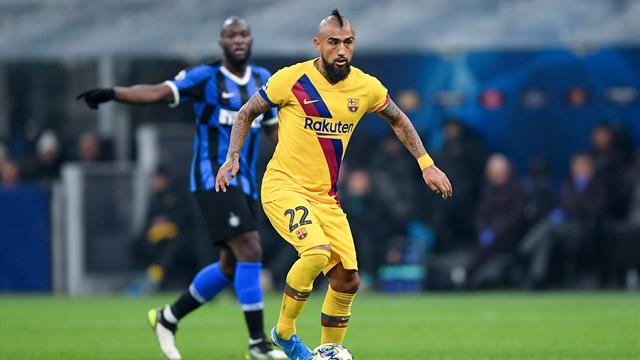 Inter-Barcellona in Diretta tv e Live-Streaming