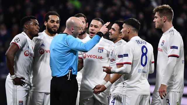 """""""La qualif de l'OL est un hold-up : de tous les qualifiés, Lyon est de loin le plus faible"""""""