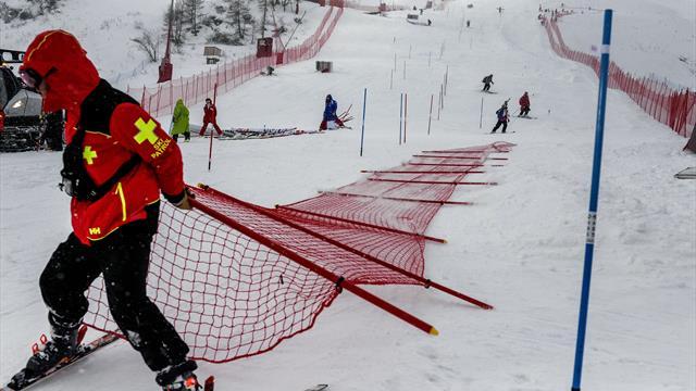 Le géant de Val d'Isère reprogrammé en Autriche — Ski alpin