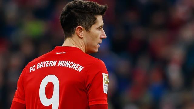 """Cum a picat transferul lui Lewandowski la Manchester United: """"Îmi doream enorm să merg acolo"""""""