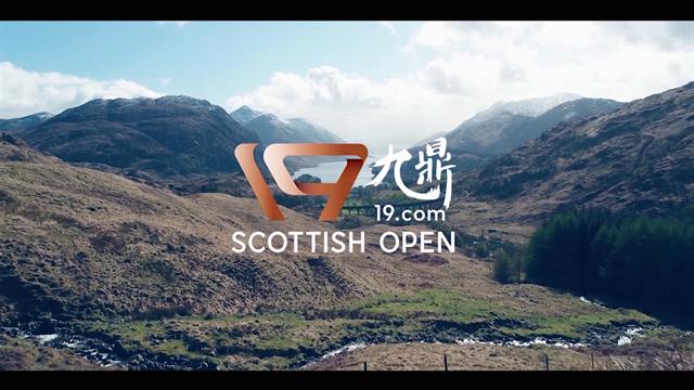 Snooker   Gestuntel van O'Sullivan in de eerste frames op dag 2 van de Home Nations Series
