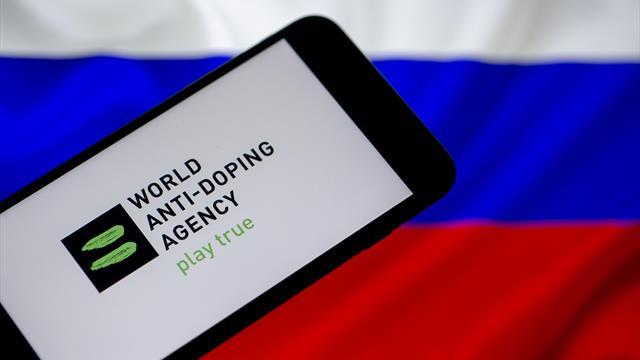 ВАДА опубликовало отчет по московской лаборатории. Удаление данных и спортсмены под подозрением