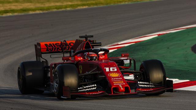Ferrari betont: Wäre der Motor illegal, wäre das sofort aufgeflogen